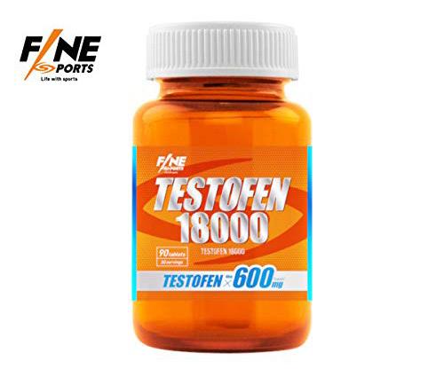 テストフェン1800